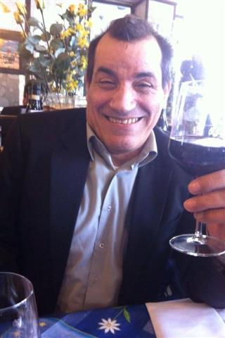 Fabrizio Perotti, amministratore delegato